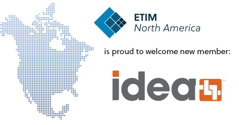 IDEA Joins ETIM North America