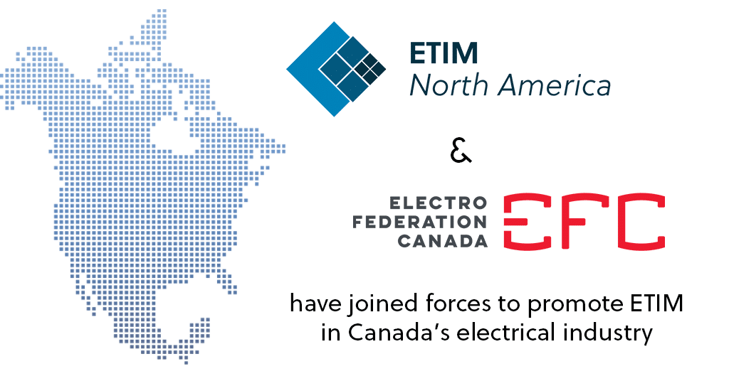 EFC and ETIM NA Join Forces in Canada