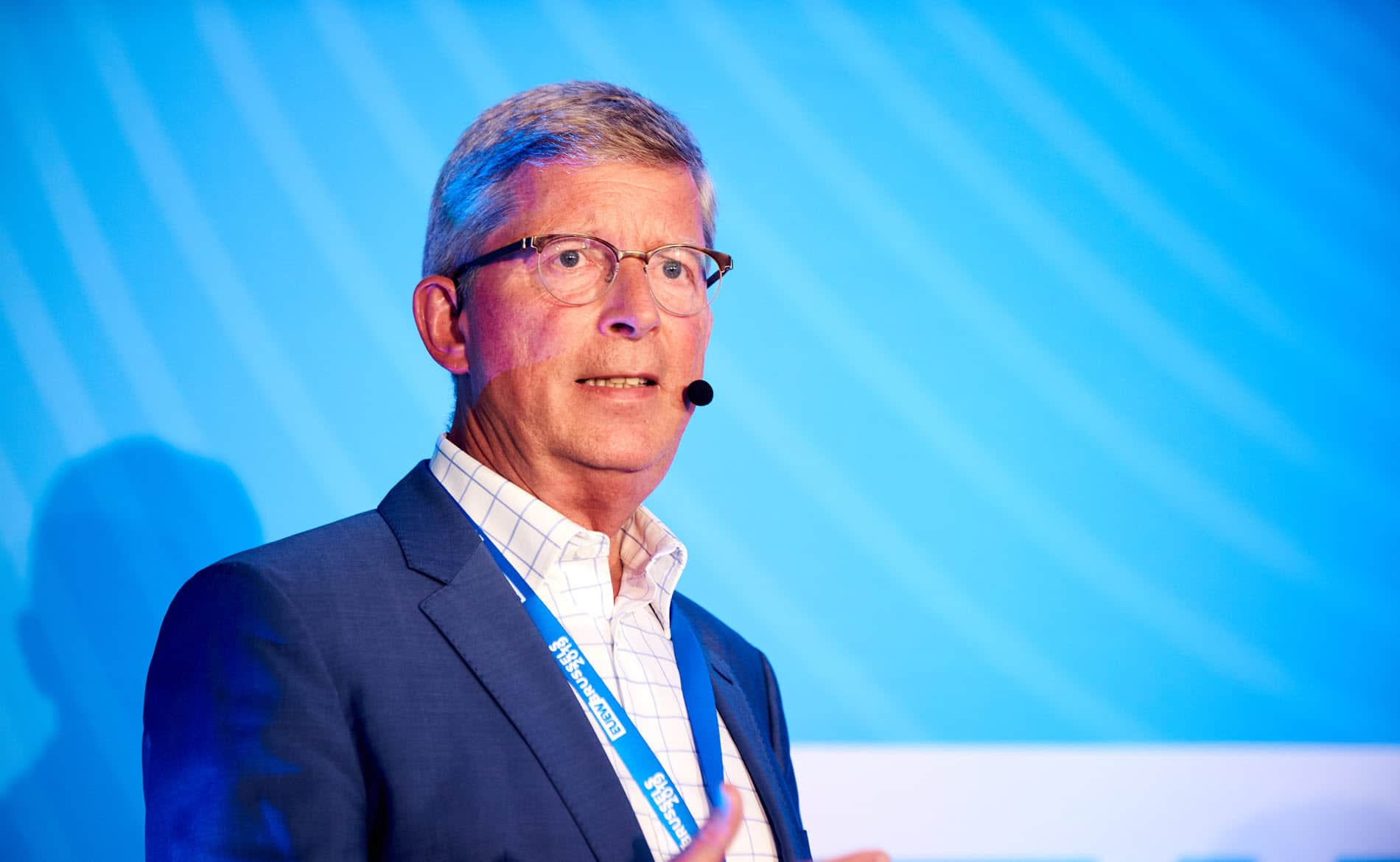 "Jan Janse signs off as President of ETIM International: ""It has been a great pleasure and honour"""