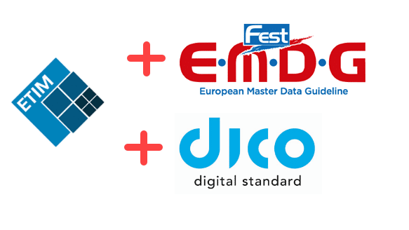 More efficient Master Data exchange and better data quality? We are working on it!