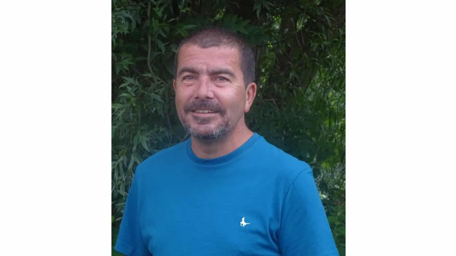 Let's get to work: ETIM International welcomes Alan Fisher to its team